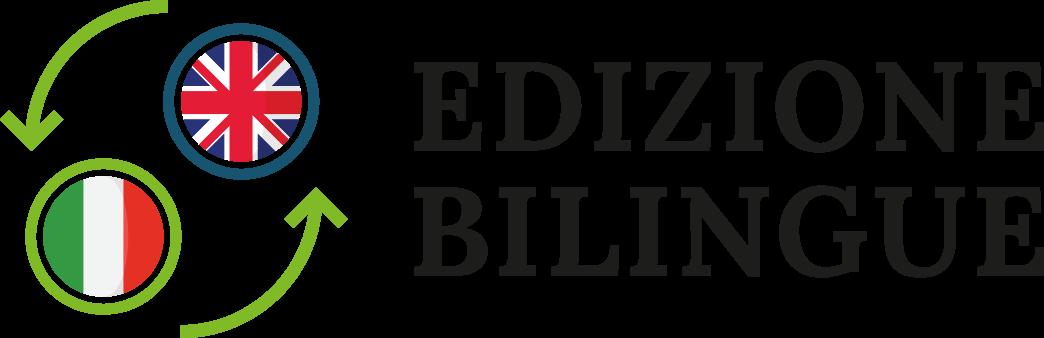 Edizione Bilingue ITA - ENG