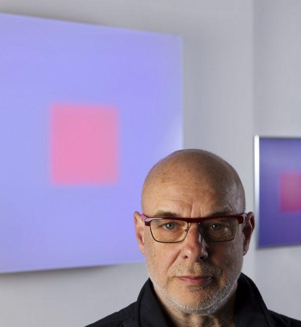 Brian-Eno.-Courtesy-Paul-Stolper-Gallery-2017-photogrpahy-©-Mike-Abrahams160407_eno_001-copy