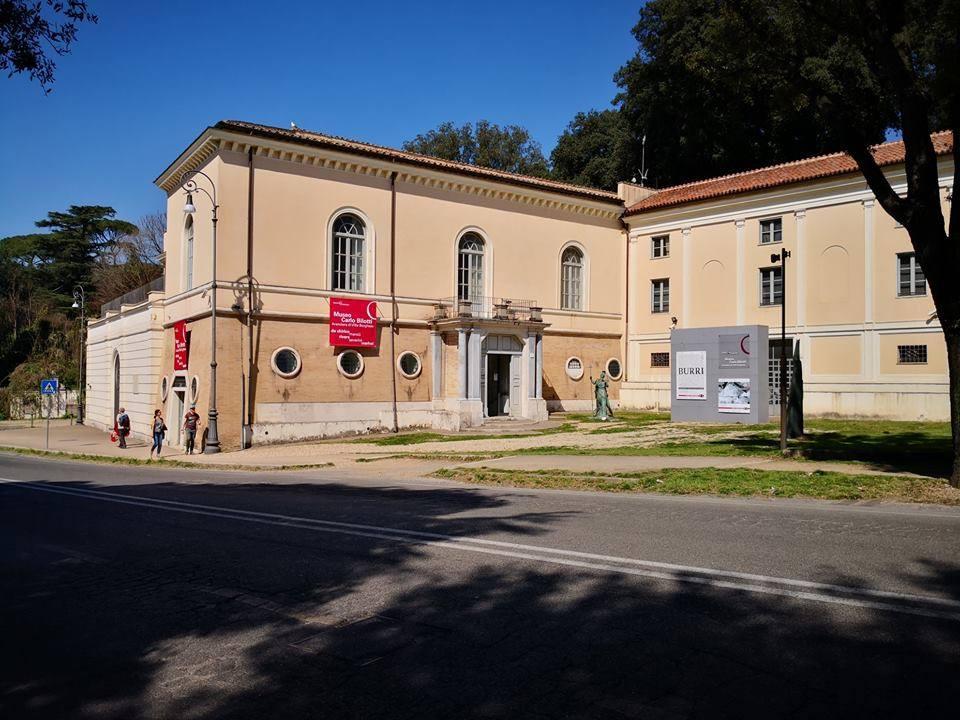 Museo Bilotti (Roma)