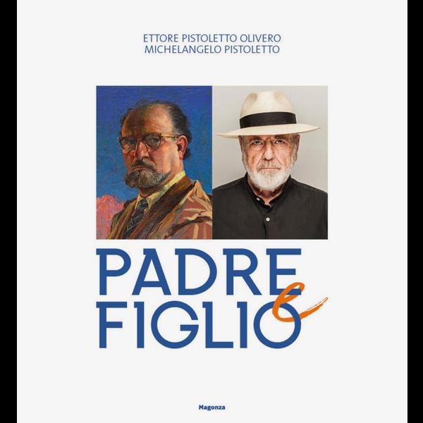Michelangelo Pistoletto - padre e figlio